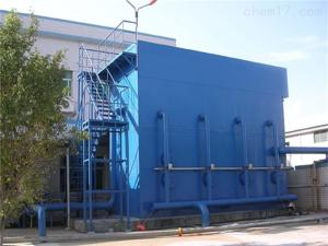 南京市一体化净水设备控制方式