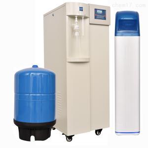卓越纯水设备 实验室纯水机ZYCGF-I-60L