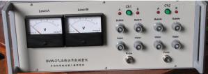 BVW型 多通道气泡参数测量仪
