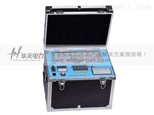 HTJY-80B 全自动绝缘油介电强度测试仪(单杯)