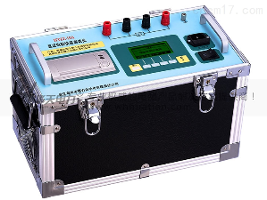HTZZ-10A变压器直流电阻测试仪