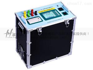 HTZZ-S10A 三回路变压器直流电阻测试仪