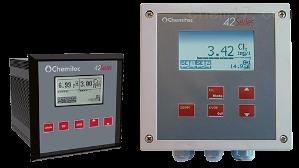 42series Chemitec42series过程控制器