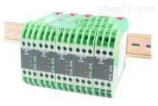 SWP(雙路)熱電阻溫度變送器