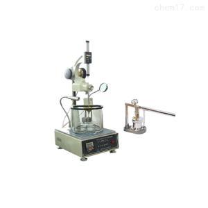 SYD-2801C瀝青潤滑脂石油脂錐針入度試驗器