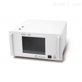 磐诺 PGC-80低碳VOCs分析在线气相色谱仪