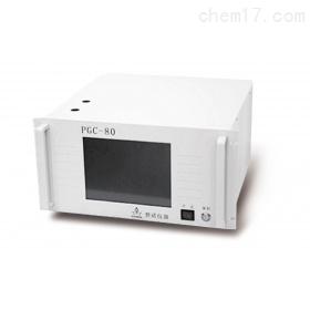 磐诺 PGC-80温室气体分析在线气相色谱仪