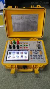 GY3013 變壓器容量特性測試儀參數/圖片