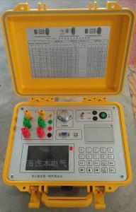 GY3013 有源变压器容量特性测试仪
