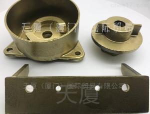 德瑞克张紧爪导杆14616-01 DERRICK螺栓护套14617-01除砂器壳606652