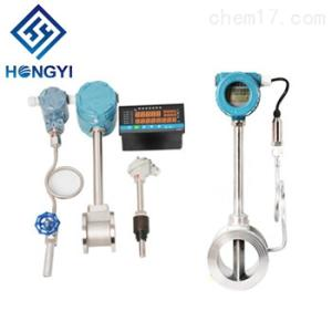 HY-LU 智能電子蒸汽流量計