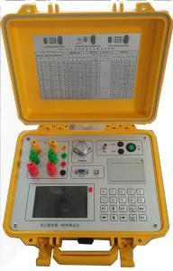 GY3013 有源變壓器容量特性測試儀