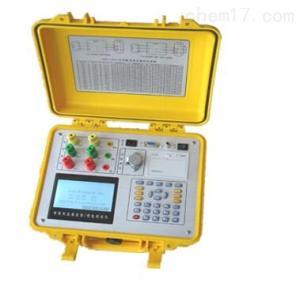 變壓器容量特性測試儀參數/圖片