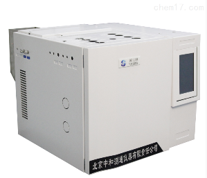 ZGC-2100 北京中和测通气相色谱仪