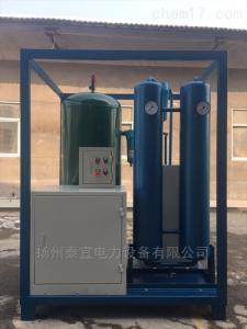 TYAD 承装修试干燥空气发生器