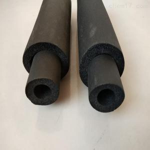 DN25 带铝箔橡塑保温管用于哪些地方