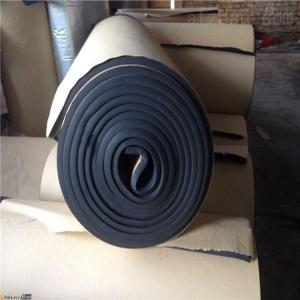 1.2*10*30 管道、外墙带铝箔橡塑保温板