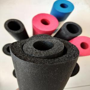 DN16 橡塑保温管全网优质货源