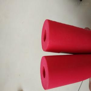 DN60 贴铝箔橡塑保温管厂家的型号齐全