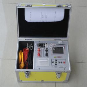 JST-10C 變壓器直流電阻測試儀