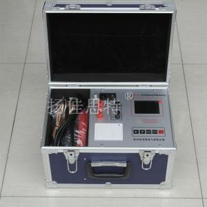 JSTZR-20A 變壓器直流電阻測試儀