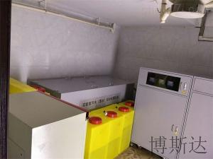 bsdsys BSDSYS新闻报道:台州学校实验室废水处理设备上门服务