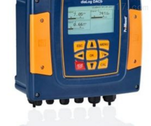 DULCOMETER®diaLogDACb DULCOMETER®diaLogDACb测量和控制设备