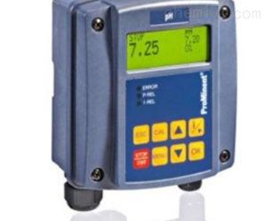DULCOMETER®Compact DULCOMETER®Compact测量和控制设备