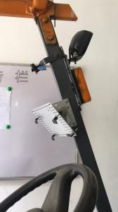 JH 5T改装叉车称重系统-JH型内燃叉车秤