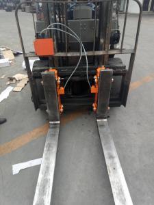 JH JH型合力3吨内燃叉车电子称重系统