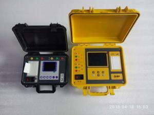 全自动变压器变比测试仪组别快速测量仪