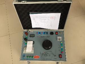 互感器特性综合测试仪参数