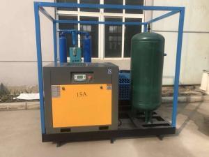 高精度干燥空气发生器参考流量2m³/min