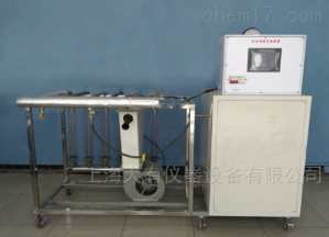 DYR071Ⅱ 综合传热性能实验台