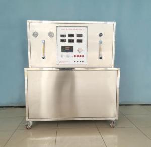 DYZ007 制冷压缩机性能实验