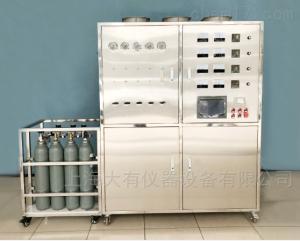 DYQ146Ⅱ 数据采集烟气脱硝实验装置,大气污染治理