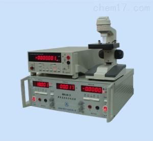 SB100A/20A四探針金屬/半導體電阻率測量儀