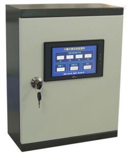 SF6气体泄漏监控报警装置(壁挂式)