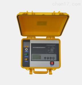 LCT-840系列水内冷发电机绝缘电阻测试仪