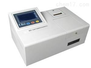 KD9103型石油产品酸值全自动测定仪