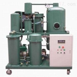 TYG系列高黏度润滑油真空滤油机