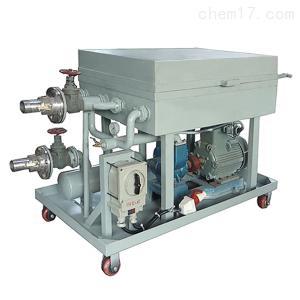 LY系列板框压力式滤油机防爆型