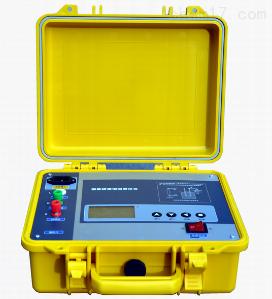 JKM5000A 水内冷发电机绝缘电阻测试仪