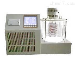 JW-1D石油产品低温运动粘度测定仪