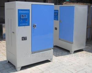 HY-40B/60B/90B 恒温恒湿养护箱