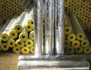 玻璃棉保温管 超细玻璃棉保温管壳厂家低价出售
