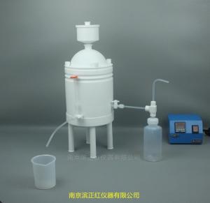 南京滨正红直供酸纯化系统1000ml