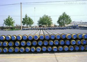 全规格直埋发泡管供应厂家