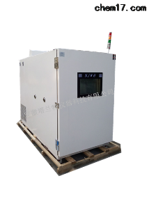 GDW-010B GB2423.1-2001高低温试验箱用途