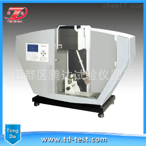 TD-7007 手动牙刷冲击试验机